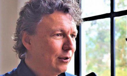 [VIDEO] Germán Escobar señala a Mario Ballén de hacer campaña con el presupuesto de Soacha
