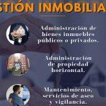 Gestión Inmobiliaria, línea de trabajo número 1 de la EIC