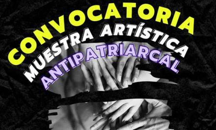 Primera convocatoria artística antipatriarcal de la Colectiva Mujeres Suacha