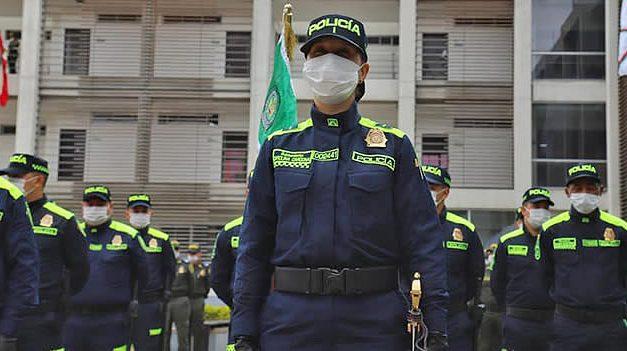 Nace en Soacha la Región Metropolitana de Policía La Sabana