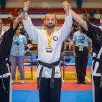 Soachuno representará a Colombia en campeonato mundial de hapkido en Rusia