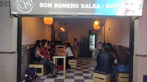 Son Sonero, el nuevo Bar de salsa en Soacha
