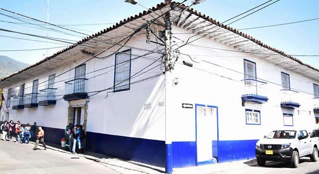 Es inminente el cierre de la cárcel de Zipaquirá, dice su director